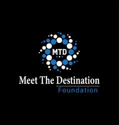 Logo design image vector