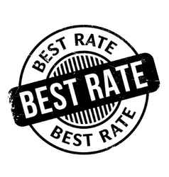 Best Rate rubber stamp vector