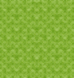 Abstract wavy pattern background vector image