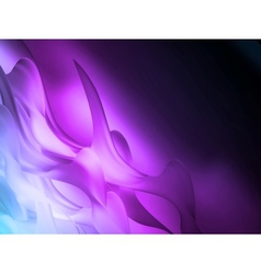 Colorful background with copyspace EPS 10 vector image