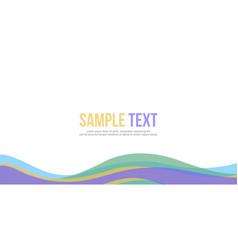 Background style for header website vector