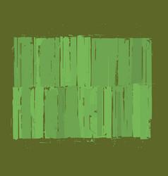 modern art background - green vector image vector image