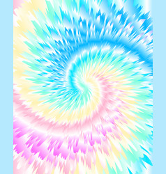 Abstract festive colorful background pastel vector