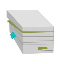 Stack documents vector