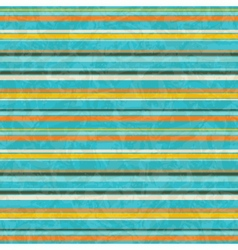 Seamless vintage lines pattern on paper texture vector image vector image