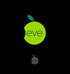 Cosmetics emblem spa logo vector