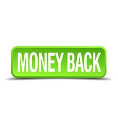 Money back vector