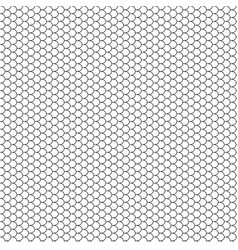 small fish scales vector image