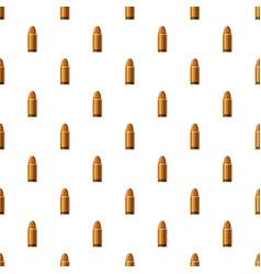 bullet pattern vector image