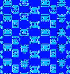 Computer game vector