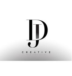 jd logo vector images over 1 000 vectorstock