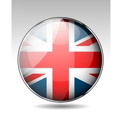 United Kingdom icon vector