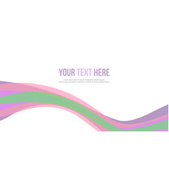 abstract background header website design vector image