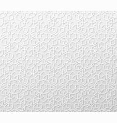 Arabic girish seamless pattern background vector