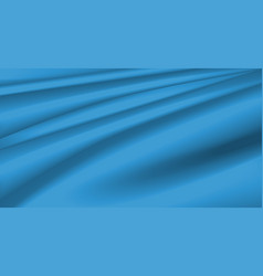 background template with blue background vector image