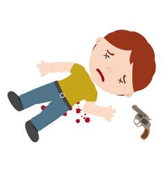 Homicide vector