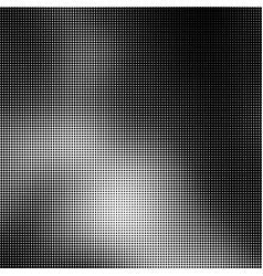 Dot pattern halftone pattern vector