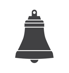 sea bell icon vector image