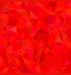 Abstract irregular triangle tile mosaic pattern vector