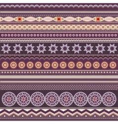 Abstract strip pattern vector