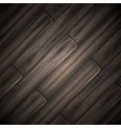 Wood parquet texture vector