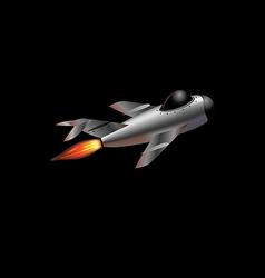 aircraft 002 1 vector image