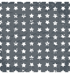 Abstract stars seamless vector