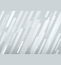 Abstract rectangles hightechnology digital vector
