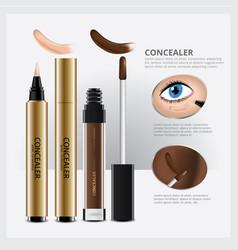 Concealer3 vector