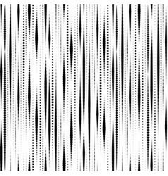 Geometric abstract pattern seamless polka dot vector