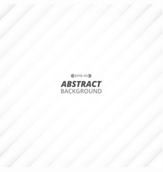 abstract of paper cut stripe lines pattern vector image