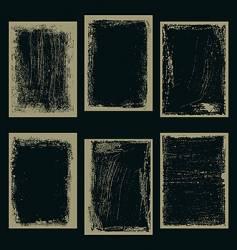 frames i vector image