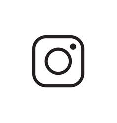 Camera icon symbol design vector