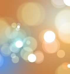 Bright Abstract Vintage Background vector