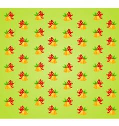 pattern wallpaper vector image