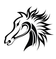 Symbol of 2014 vector image