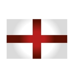 england country flag vector image