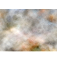 Marbled smoke vector image