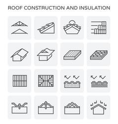 Roconstruction icon vector