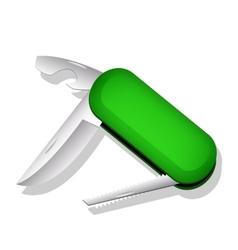 Multipurpose knife vector