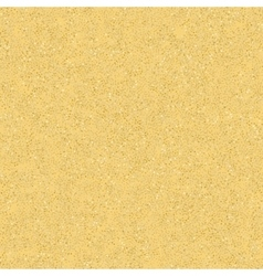 Sand seamless background pattern for vector