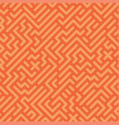 Seamless geometric pattern - digital design vector