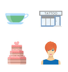 Model leisure business and other web icon in vector