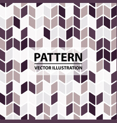 Abstract geometric hipster fashion design print vector