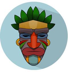 Maya mask vector