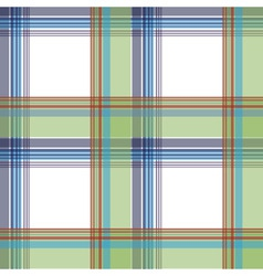 Seamless plaid vector