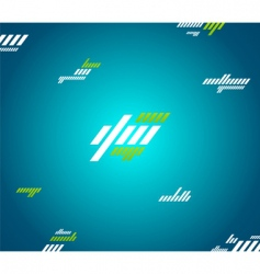 design background vector image vector image