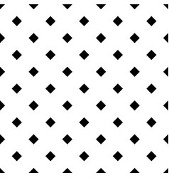 seamless diagonal square pattern background vector image