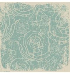 worn old paper vintage card vector image vector image