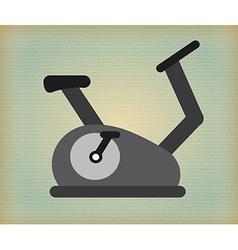 Spinning design vector